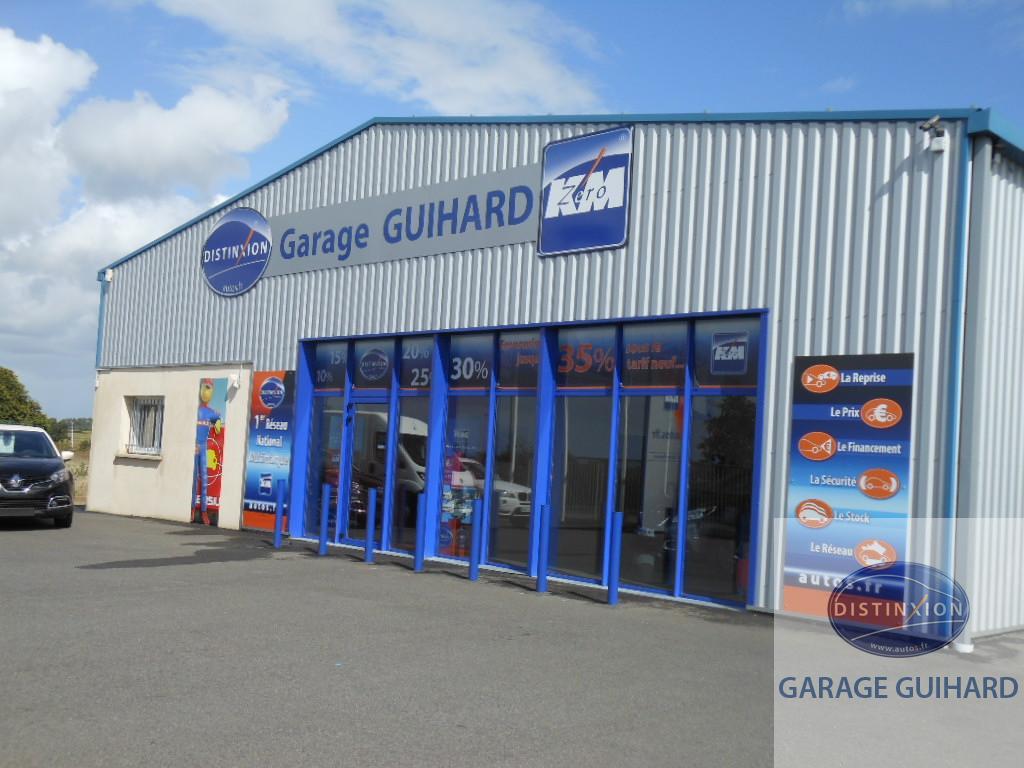 Garage Arzal Guihard