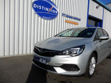 OPEL ASTRA 1.2 TURBO 110 EDITION